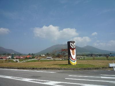 蒜山高原1